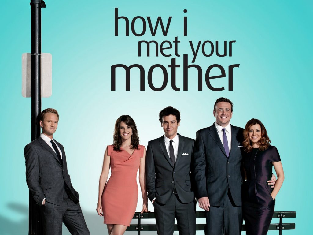 How I met your mother - camões rádio - mundo