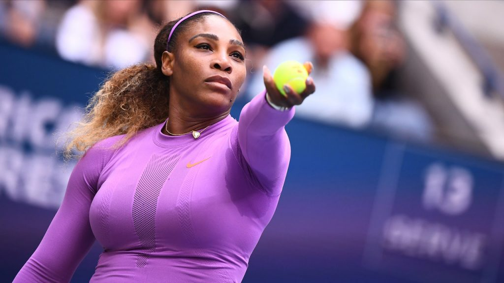 Serena Williams - Camões Rádio - mundo