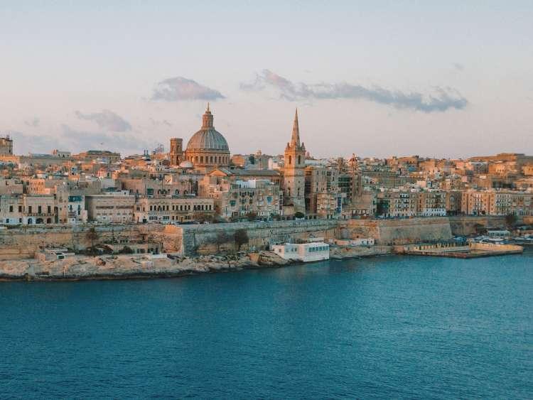Turismo Malta 2021 - camões rádio - Malta