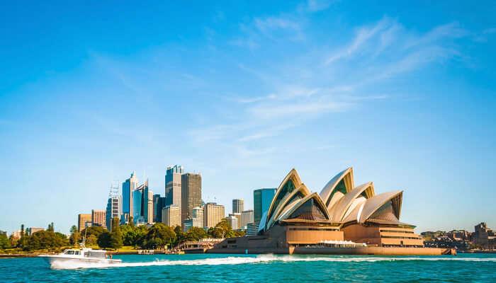 Australia fecha fronteiras até 2022- Camões Rádio - Sidney