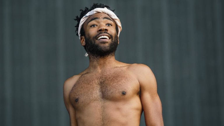 Childish Gambino This is America - Camões Rádio - Mundo