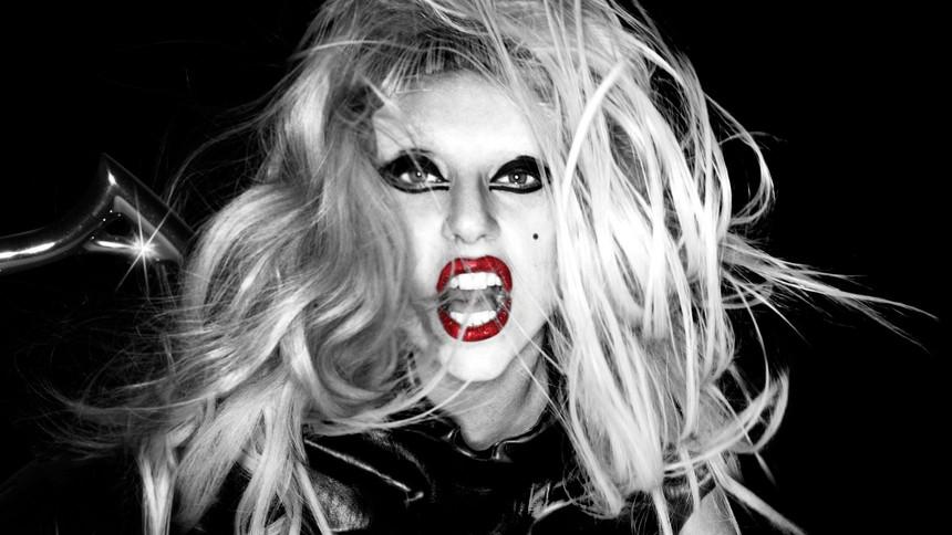 Lady Gaga Born This Way - Camões Rádio - Mundo
