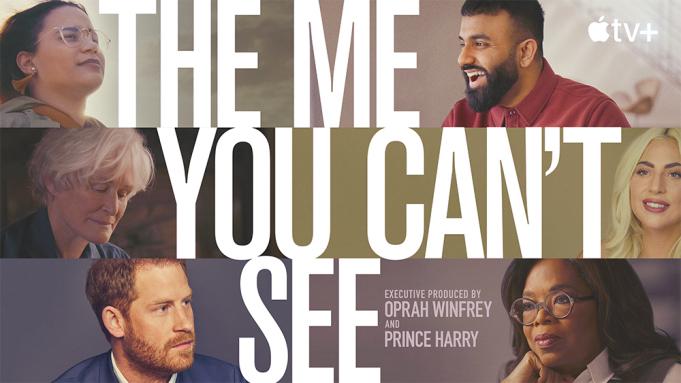Oprah Winfrey e Principe Harry - Camões Rádio - mundo