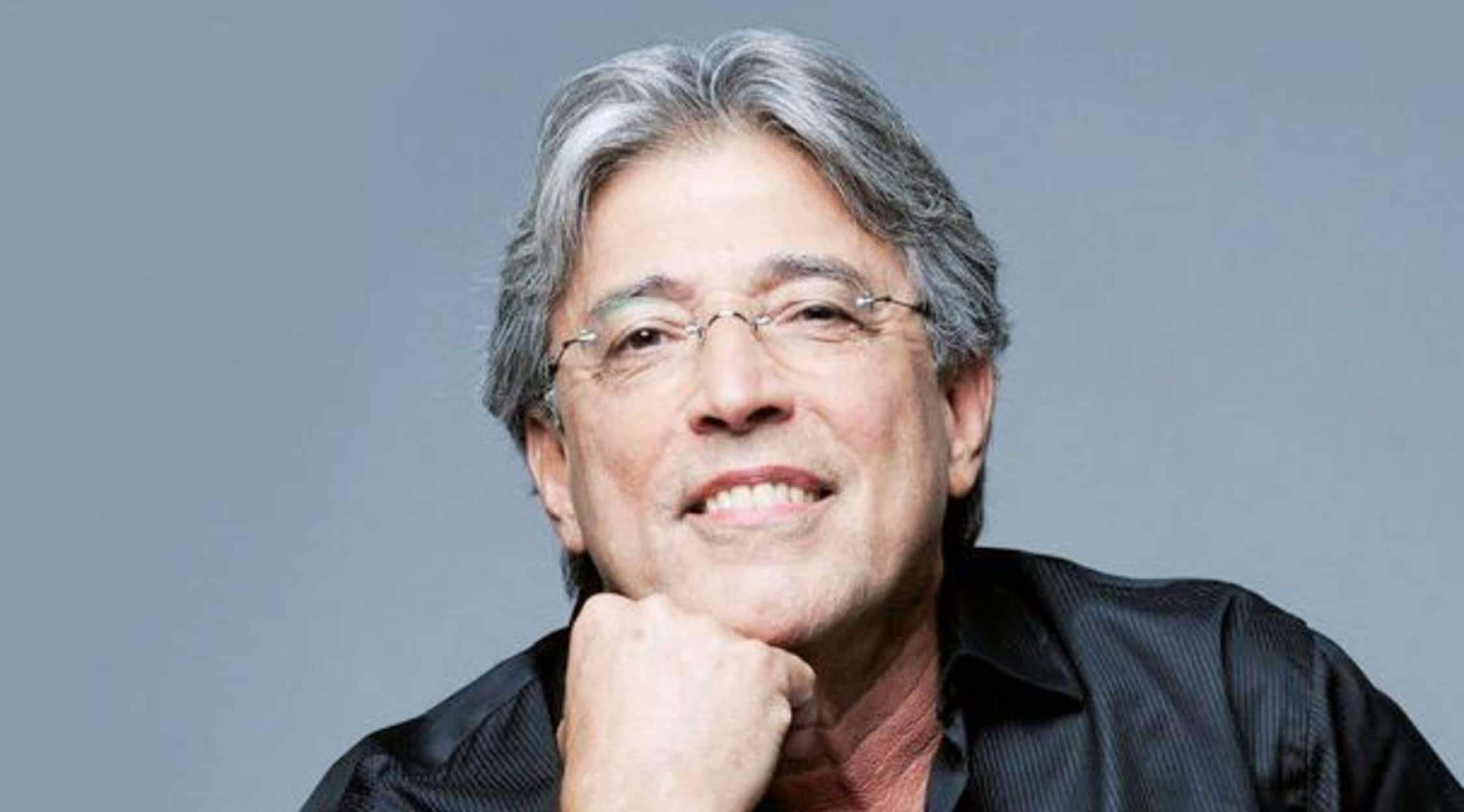 camoes radio - biografia brasileira - ivan lins