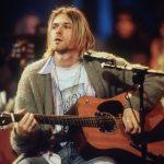 kurt cobain morte - camões rádio - mundo