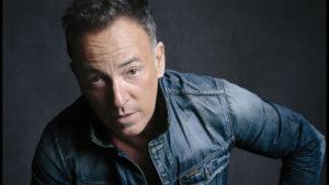 Bruce Springsteen Astrazeneca - Camões Rádio - Nova Iorque