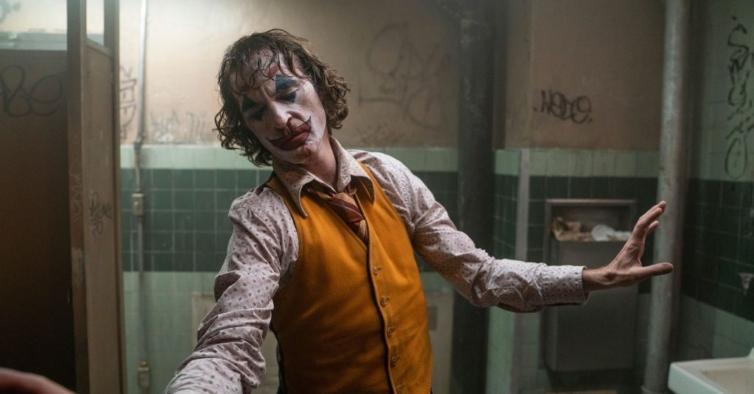 """Joker"" - Camões Rádio - Filmes"