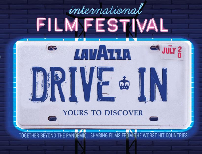 Festival de Cinema Drive In - Camões Rádio - Toronto