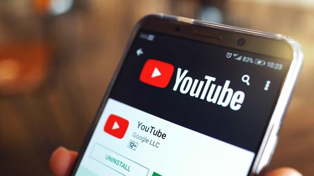 anúncios YouTube - Camões rádio - Tecnologia