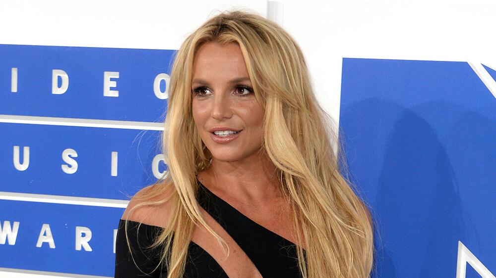Britney Spears fica sob tutela do pai - Camões Rádio - Notícias