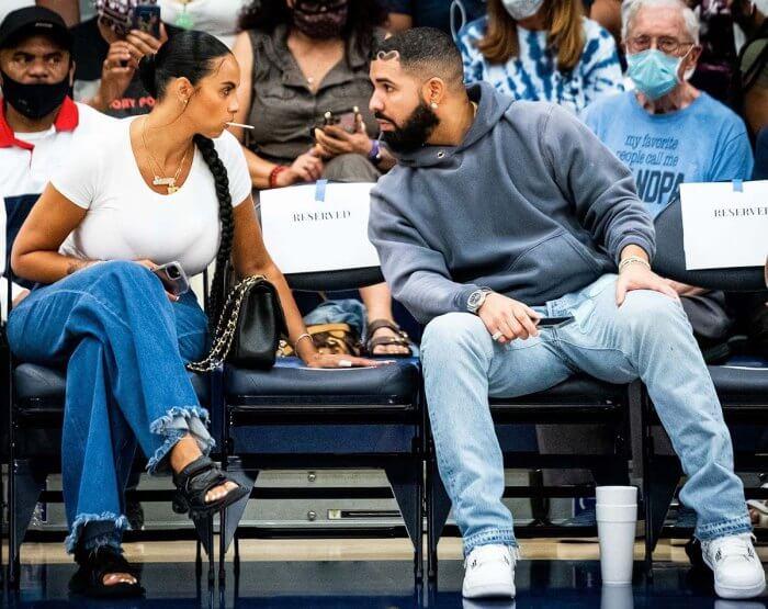 Drake encontrou o amor - Camões Rádio - Noticias