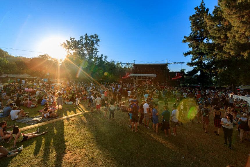 Festival Primavera Sound chega a Los Angeles -Camões Rádio - Música