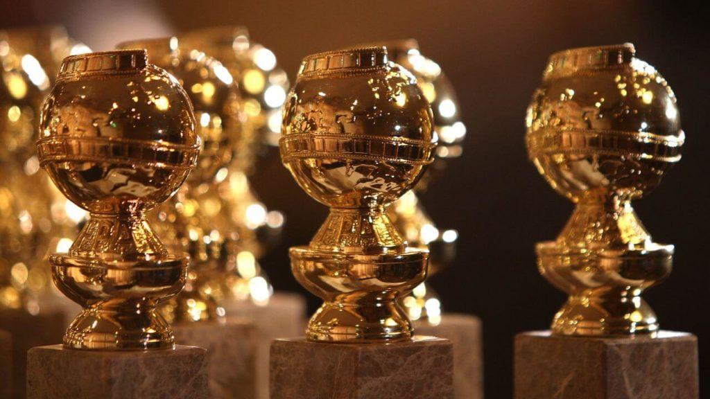 Globos de Ouro Categoria Música - Camões Rádio - Portugal