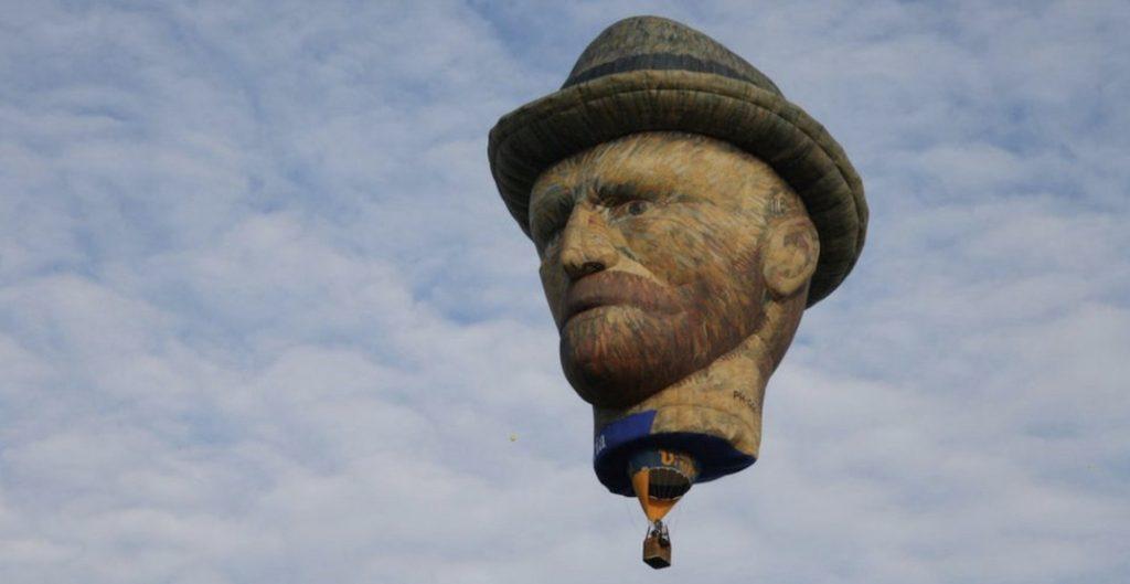 Immersive Van Gogh Arte - Camões Rádio - Toronto