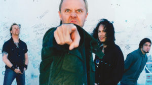 Metallica - Camões Rádio - evento covid-19
