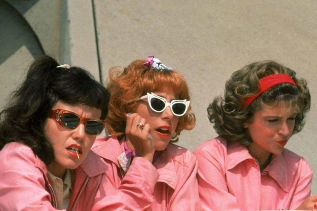 Rise of the Pink Ladies - Camões Rádio séries