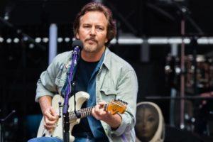 O festival de Eddie Vedder terá Pearl Jam - Camões Rádio - Ohana Encore