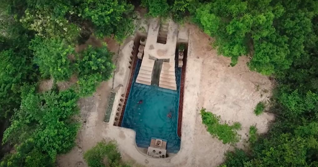 Parque aquático feito à mão - Camões Rádio - Noticias