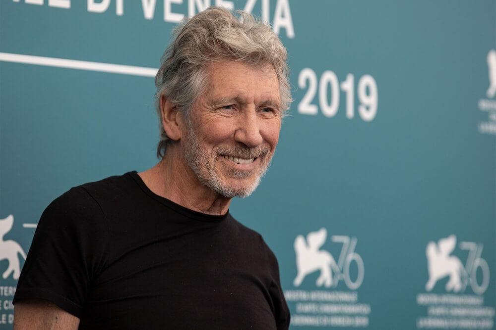 Roger Waters dos Pink Floyd está noivo - Camões Rádio - Novidades