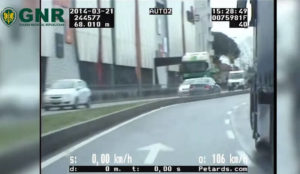 GNR divulga videos de condutores - Camões Rádio - Portugal