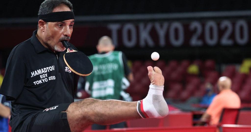 Jogos Paralímpicos de Tóquio -- Camões Rádio - Desportoo