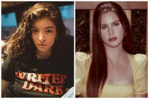Polémica entre Lana Del Rey e Lorde - Camões Rádio - Música
