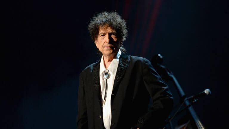Bob Dylan Never Ending Tour - Camões Rádio - Música