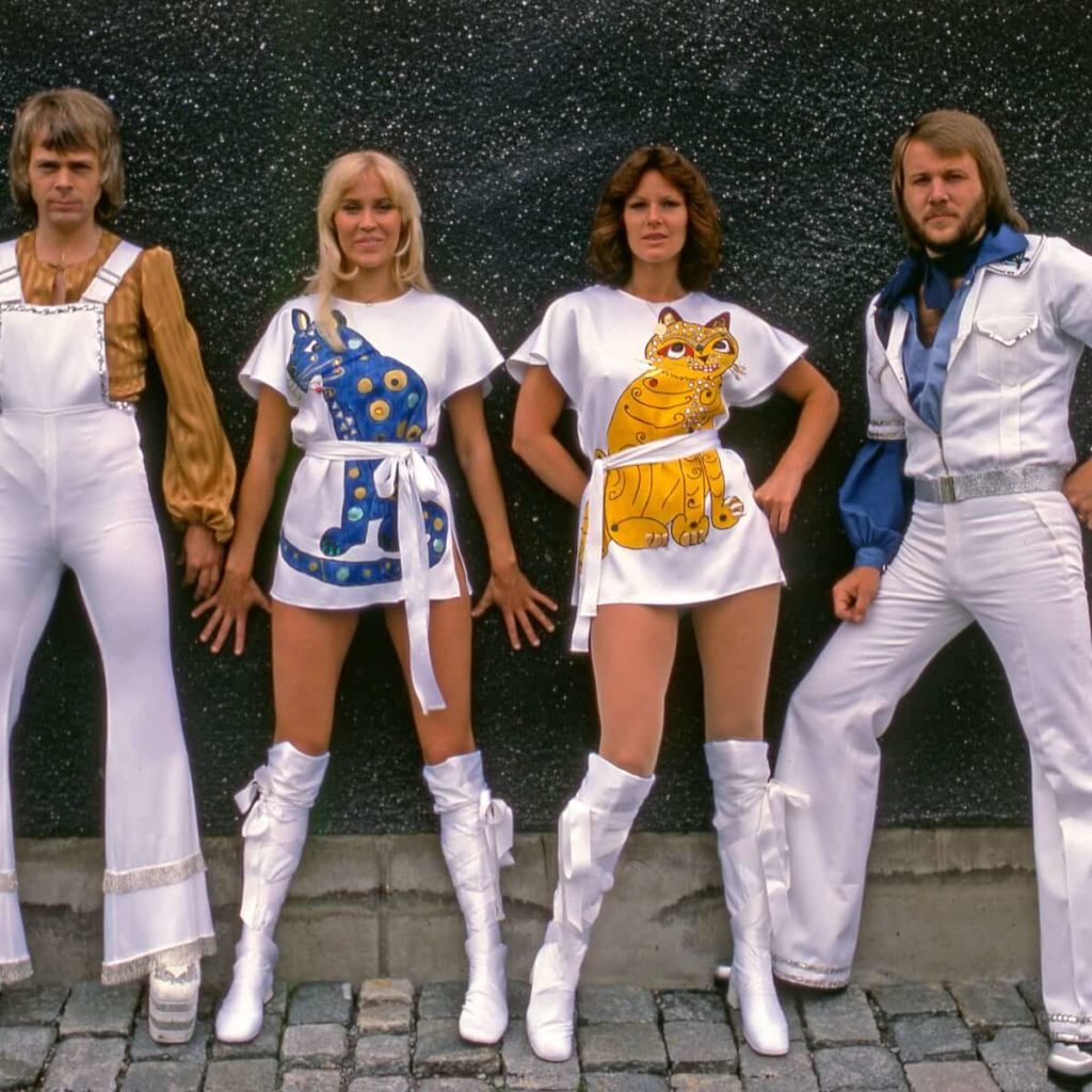 'Just a Notion' ABBA - Camões Rádio- Música