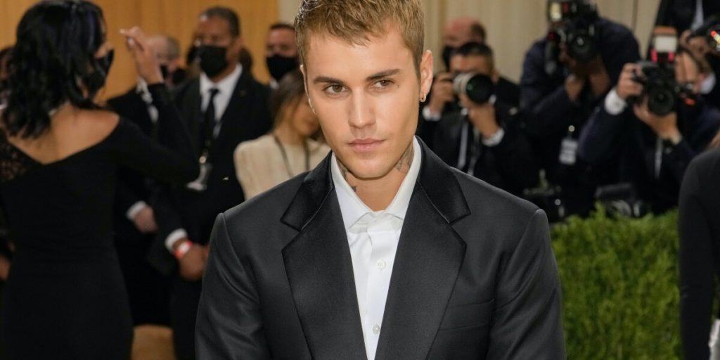 Justin Bieber com linha de Cannabis - Camões Rádio - Noticias