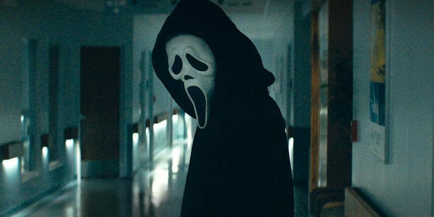 Scream - Camões Rádio - filmes