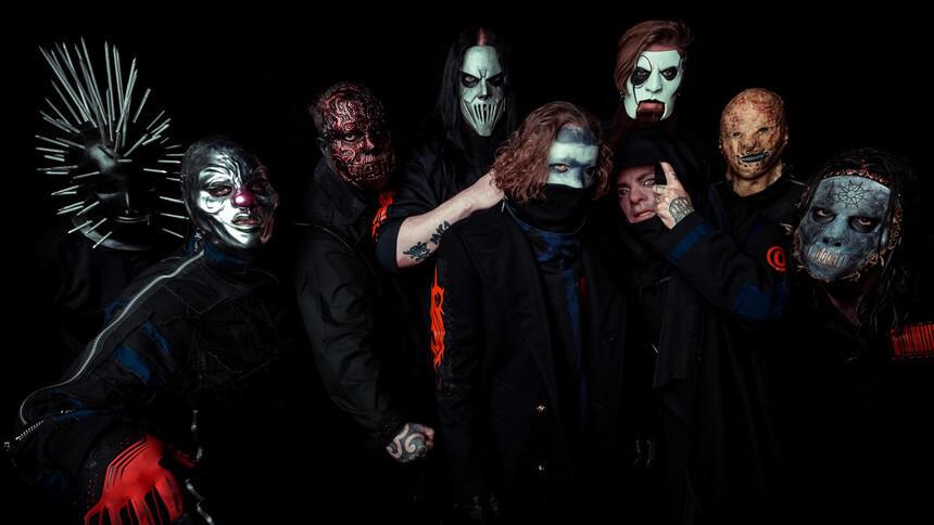 Slipknot vão lançar nova música - camões rádio - música