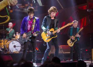 The Rolling Stones - Camões Rádio - Música