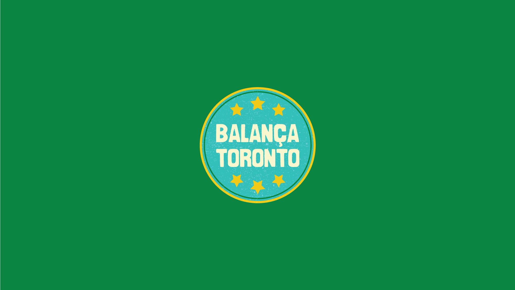 Balança Toronto