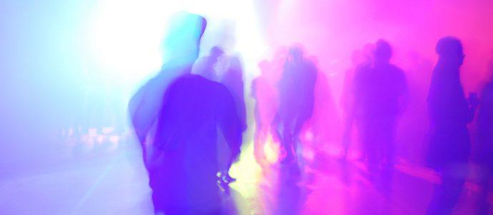 Pista da Dança