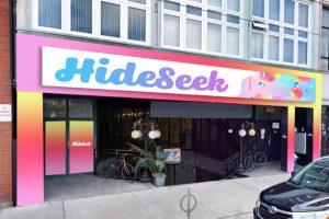 HideSeek Toronto