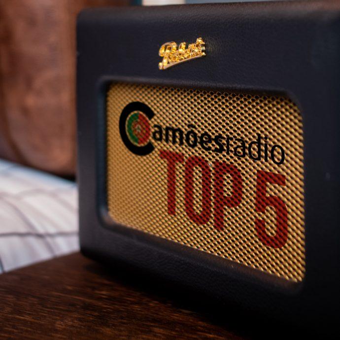 Camões Top 5