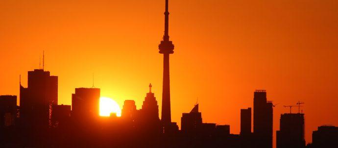 Bom Dia Canadá