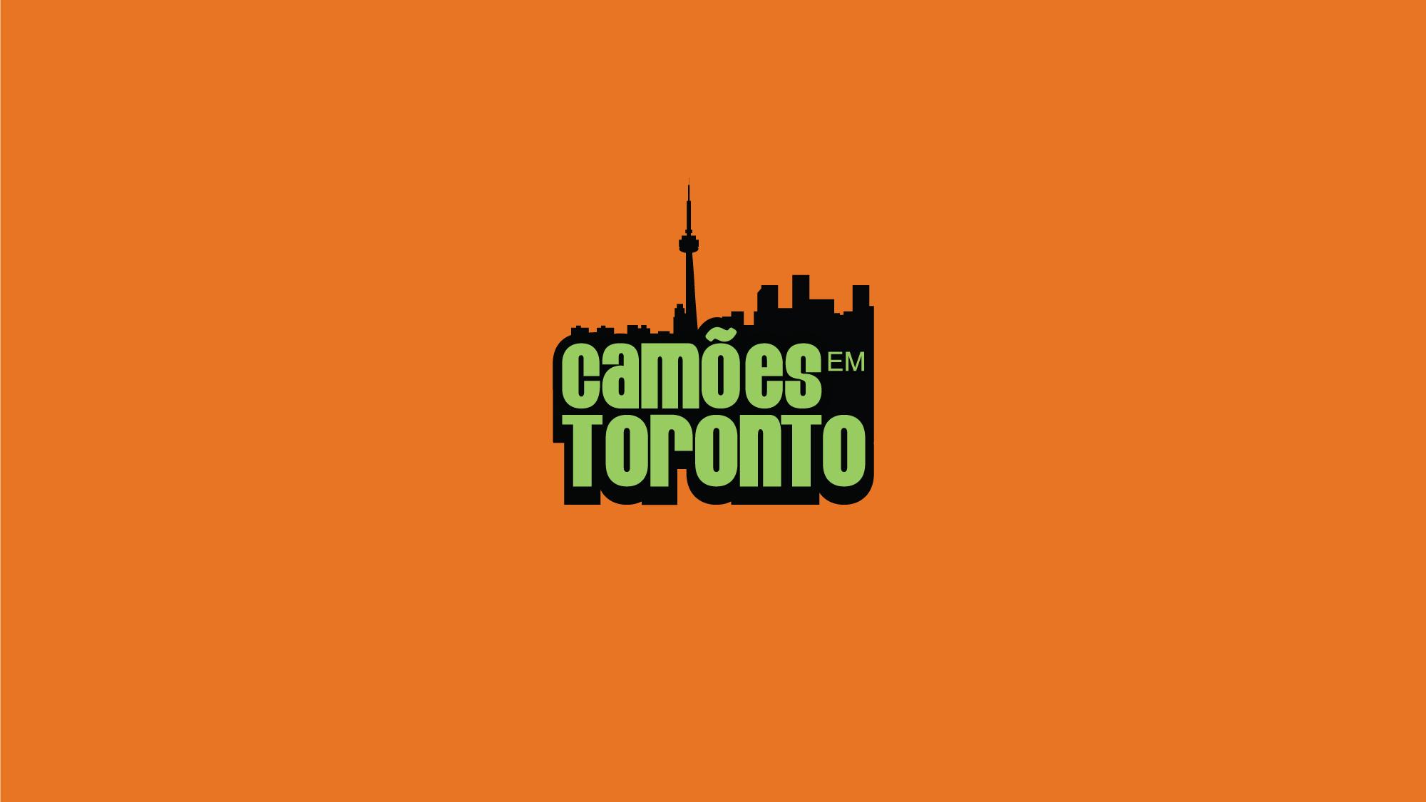 Camões em Toronto