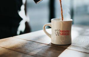 Manhãs de Sábado cafe